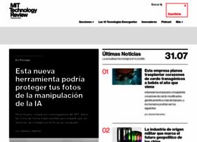 Technologyreview.es thumbnail