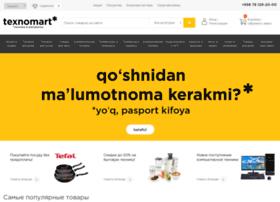 Technomart.uz thumbnail