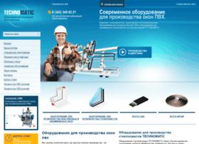 Technomatic.ru thumbnail