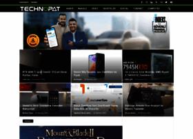 Technopat.net thumbnail