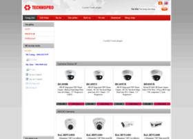 Technopro.com.vn thumbnail