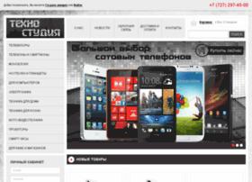 Technostudio.kz thumbnail