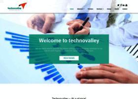 Technovalley.co.in thumbnail