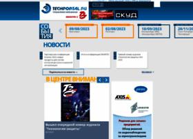 Techportal.ru thumbnail