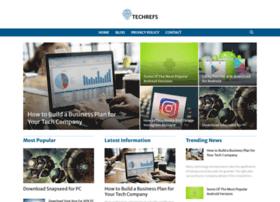 Techrefs.org thumbnail