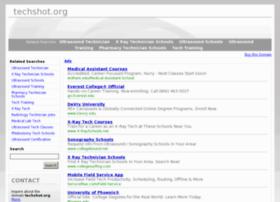 Techshot.org thumbnail
