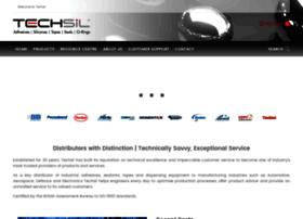 Techsil.co.uk thumbnail