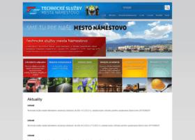 Techsluno.sk thumbnail