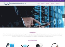Techsofttechnologies.com thumbnail
