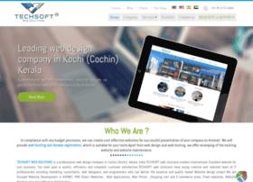 Techsoftweb.com thumbnail