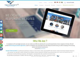 Techsoftwebsolutions.com thumbnail