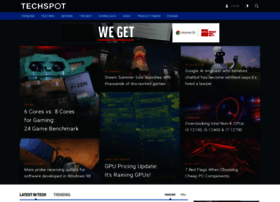 Techspot.com thumbnail