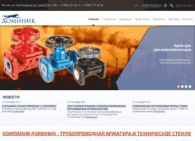 Techsteklo.ru thumbnail