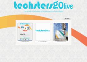 Techstersgolive.com thumbnail