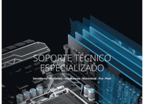 Techsupport.net.co thumbnail