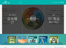 Techtarget.com.cn thumbnail
