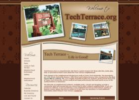 Techterrace.org thumbnail