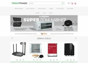 Techtrade.si thumbnail