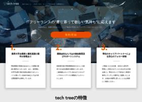 Techtree.jp thumbnail