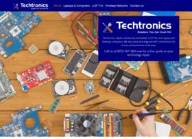 Techtronics.net thumbnail