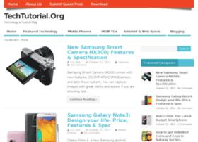 Techtutorial.org thumbnail