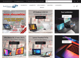 Techvision.ee thumbnail