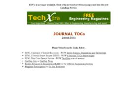 Techxtra.ac.uk thumbnail