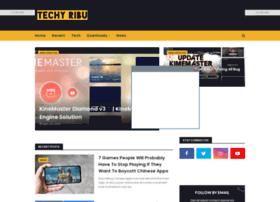 Techyribu.xyz thumbnail