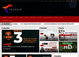 Techzip.in thumbnail