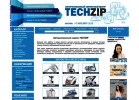 Techzip.ru thumbnail