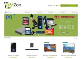 Techzoo.co.za thumbnail