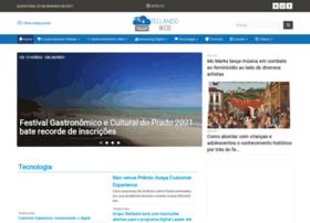 Teclandoweb.com.br thumbnail
