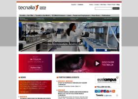 Tecnalia.info thumbnail