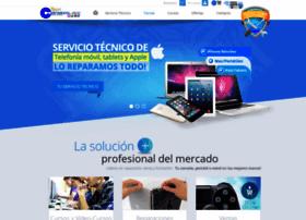 Tecni-consolas.net thumbnail