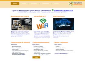 Tecnoinformatica.com.br thumbnail