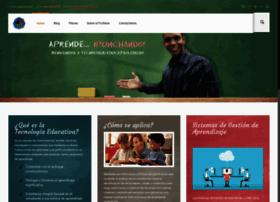 Tecnologia-educativa.edu.do thumbnail