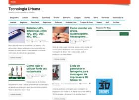 Tecnologiaurbana.com.br thumbnail