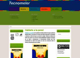 Tecnomeler.org thumbnail