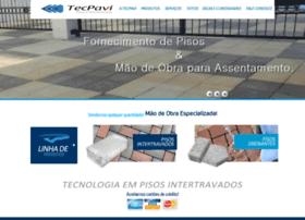 Tecpavi.com.br thumbnail