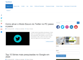 Tecword.com.br thumbnail