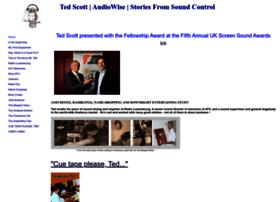 Tedscott.co.uk thumbnail