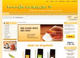Tee-shopping.de thumbnail