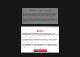 Tefal.com.sg thumbnail