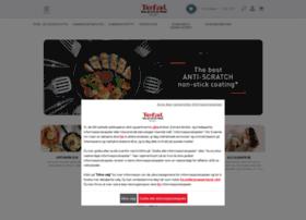 Tefal.no thumbnail