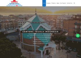 Tegolaindonesia.com thumbnail