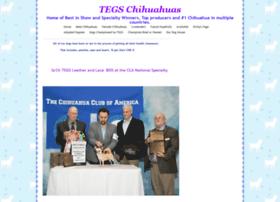 Tegschihuahua.com thumbnail
