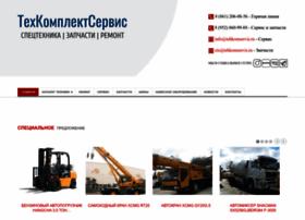 Tehkomservis.ru thumbnail