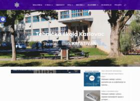 Tehnicka-skola-karlovac.hr thumbnail