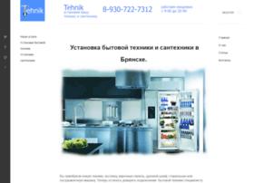 Tehnik32.ru thumbnail