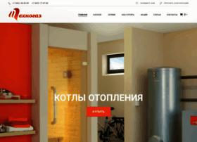 Tehno-gaz.ru thumbnail